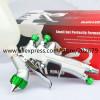 1.2mm spray gun paint spray gun DEVILLEBS mini spray gun Gravity Feed Paint pot volume 250ml mini paint sprayer