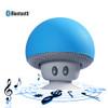 Cute Mushroom Bluetooth Speaker Wireless Portable Speakers Mini Hand Speaker Bluetooth for Mobile Phone PC Tablet