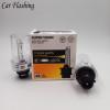 Car Flashing 2Pcs HID Xenon Bulb D1S D2S D3S D4S D1R D2R D3R D4R Car Headlight kit bulb 12V 4300K 6000K 8000K 10000K White Blue