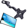 TV Wall Mount Retractable Universal 14 inch to 27 inch LED LCD POP Flat Panel TV Bracket mount Stand Holder monitor stand