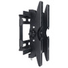 "14-32"" LCD  TV Wall Mount Bracket  black"