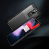 Oneplus 6 Case Toraise Luxury 360 Full Soft TPU Silicone Black Cover Case For One Plus 6 A6000 Oneplus 6 Coque For 1+6 Six Capa