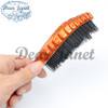 19cm Big Brush Detangle hair brushes Handle new fashion comb 8 colors Hot style tool wet dry hair detangling