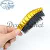 19cm Big Brush Detangle hair brushes Handle new fashion comb 8 colors Hot style tool wet dry hair detangling Free shipping