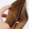 High Quality Soft Leather Wallet Men Vintage Style Men Wallets Leather Purse Male Credit Card Holder Men Wallets Coin Pocket