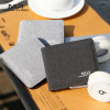 2019 Mark Ryden Men Male Wallet Fashion Casual Style Wallet Card Holders Multi Pockets Purse for Men