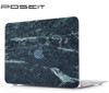 POSEIT Marble print hard case cover for Apple Macbook Air pro 11 13 15 inch laptop shell for new 13 pro touch bar sleeve case