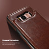 KISSCASE Case For Samsung Galaxy S9 S8 Plus Retro Flip Leather Wallet Case For Samsung Galaxy S7 S7 edge Mobile Phone Bags Cases