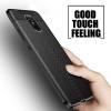 TPU Leather For Xiaomi Redmi 4X 5 Plus Note 4X 4 5A Case Xiaomi Mi A1 6 5X Cover Case Silicone Soft Carbon Fiber Back Phone Case