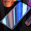 Smart Phone Case For Samsung Galaxy A6 A5 A7 A8 2018 Mirror Clear View Leather Cover For Samsung S9 Plus Note 8 S8 S7 Edge Case