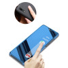 Smart Mirror View Window Cover For Huawei P20 Lite Pro P10 Plus Honor P8 P9 Lite 2017 For Huawei Mate 9 10 Pro Case With Holder