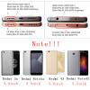 BROEYOUE Case For Xiaomi Redmi 4X 4A 5A 3 3S 4 5 Plus Note 4 5 4X 5A 3 Pro Prime Mi A1 Mi 5X 3D Relief Silicone Cases Cover