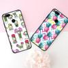 Motjerna Phone Bag Case For Xiaomi Mi A1 5X Redmi 5 Plus 5A 4X 4A Note 5 Pro 5A 4 4X Pattern Soft TPU Silicone Back Cover Case