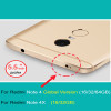 MOUSEMI 4x 4a Case For Xiaomi Redmi Note 4x 4 Global Version 5a Cover Silicone Phone Cases Funda For Xiaomi Redmi 4x 4 Note Case