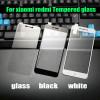 Newest High quality 9H HD for Xiaomi Redmi 5 3s Tempered Glass Redmi Note 3 4 5a pro redmi 4x Mi5  Phone Screen Protector Film