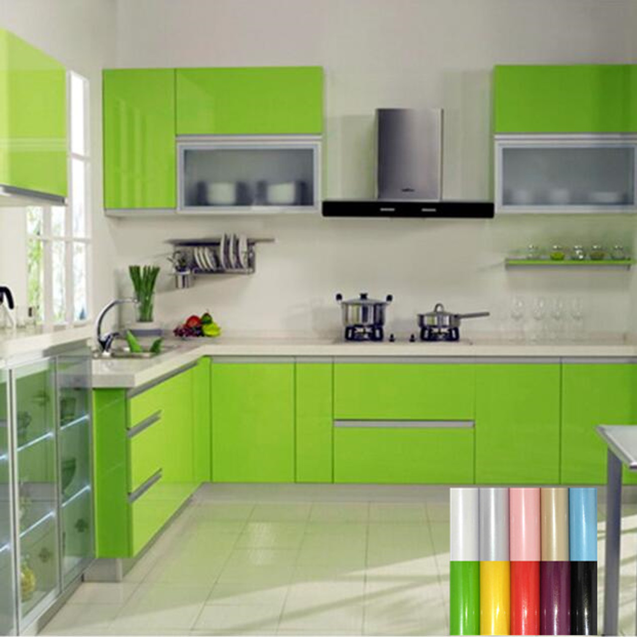 New Ideas Kitchen Furniture