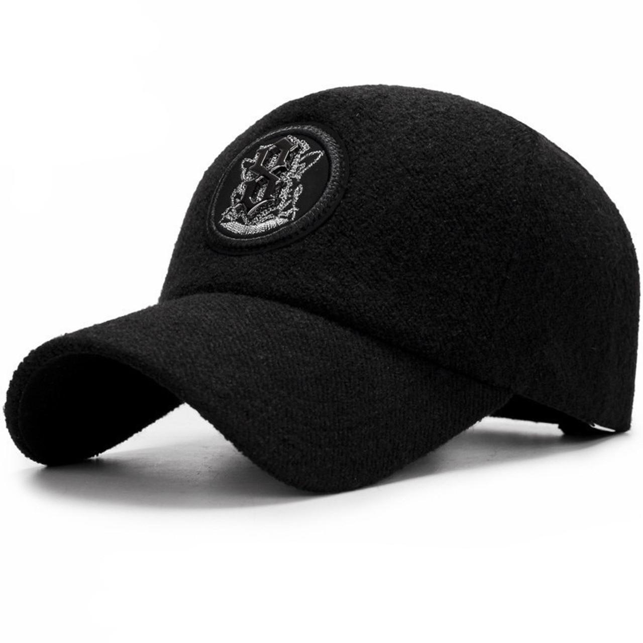 6a87ba9c341bf ... Baseball Cap Mens Hat Spring Chance The Rapper Hats Custom Snapback  Cowboy Man Black Luxury Brand ...