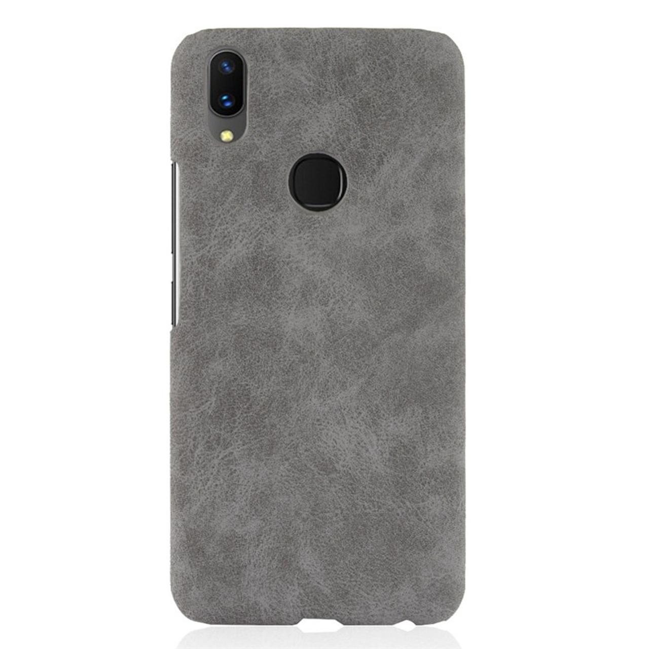 buy popular 3c42f c30a5 For Vivo V9 Case Vivo V9 Case PU Leather Hard Plastic Back Cover Phone Case  For Vivo V9 V 9 Youth 1723 VivoV9 6.3 inch
