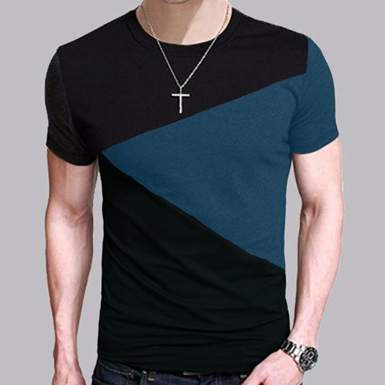 t shirt for men casual