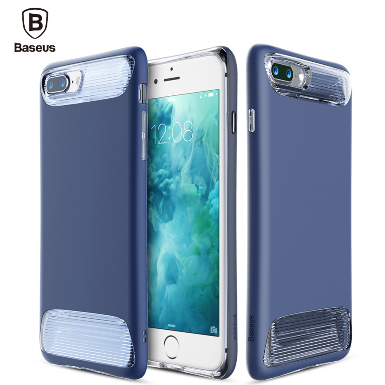 coque iphone 8 baseus