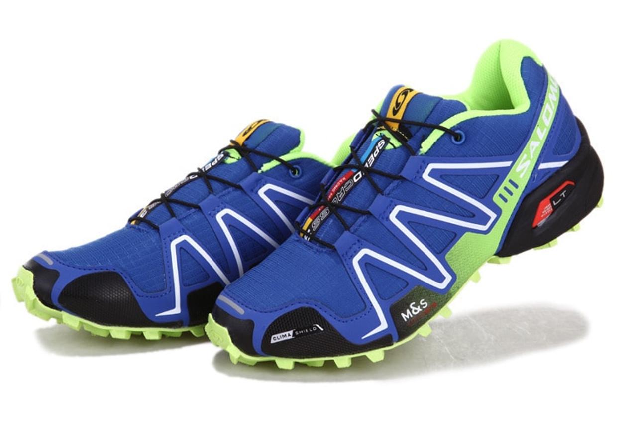 2b2c715d23c39 ... Salomon Speedcross 3 CS Sport Men Outdoor Shoes Breathable Zapatillas  Hombre Mujer Male Fencing Sneaker Speed