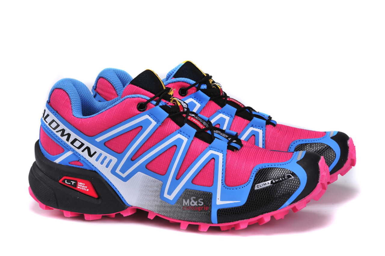 super populaire b0a48 ebf18 Salomon Speedcross 3 Women Sport Outdoor Shoes Athletic ...
