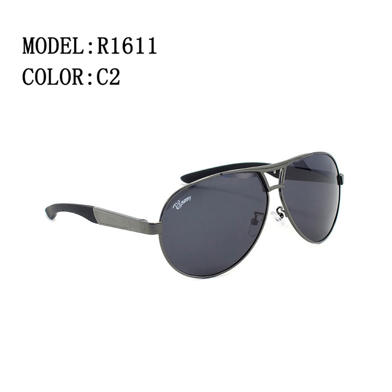 Fashion Brands polarized sunglasses Men Business Classic high quality sunglasses