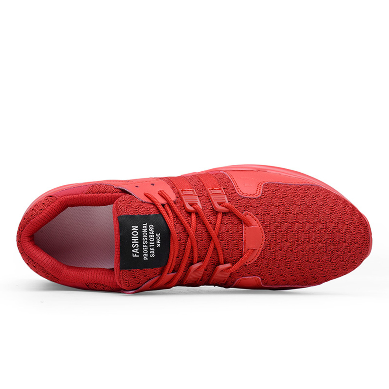 9e9cf251a0c338 ... DUDELI men fashion breathable casual shoes spring young Cheap high  quality Comfortable light sneakers Chaussures pour ...