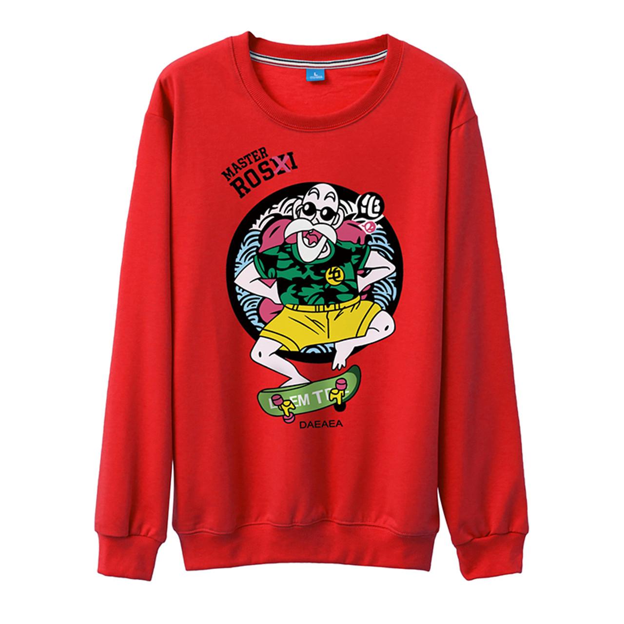 fde0534a 2018 Women Autumn Casual Hooded Sweatshirt Female Funny Cartoon Printed  Long Sleeve O Neck Pullovers oversized ...