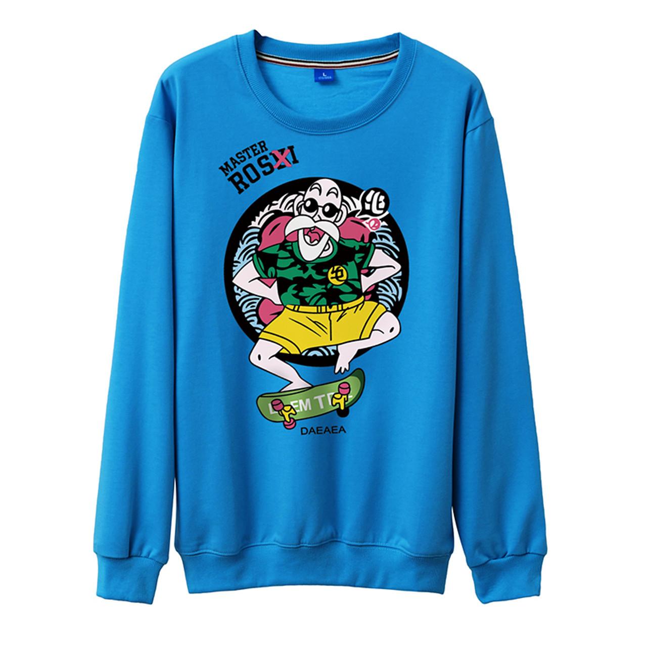72ba6f07 ... 2018 Women Autumn Casual Hooded Sweatshirt Female Funny Cartoon Printed  Long Sleeve O Neck Pullovers oversized