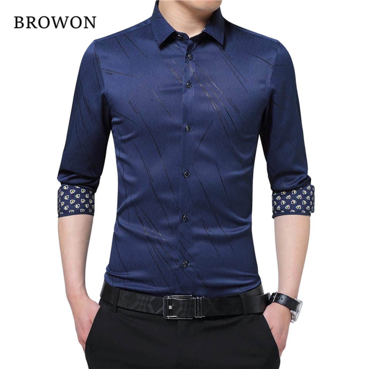 La fel cititor Han formal shirts for men   elchefjames.com