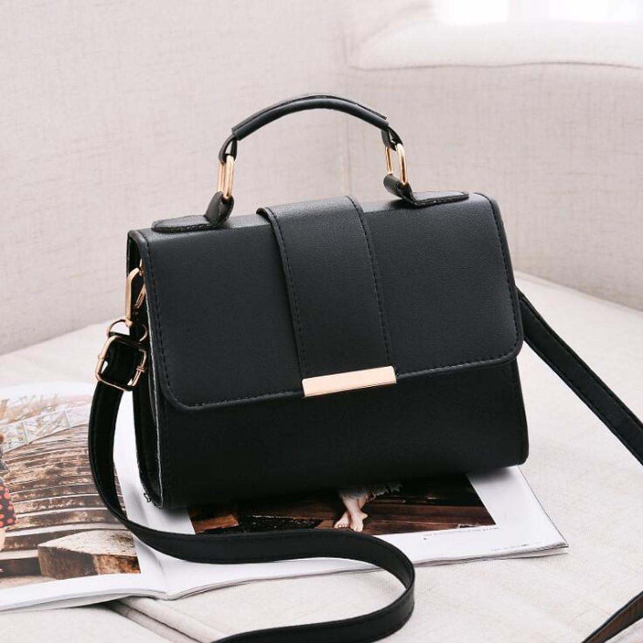 8fbb322ceb ... REPRCLA 2018 Summer Fashion Women Bag Leather Handbags PU Shoulder Bag  Small Flap Crossbody Bags for ...
