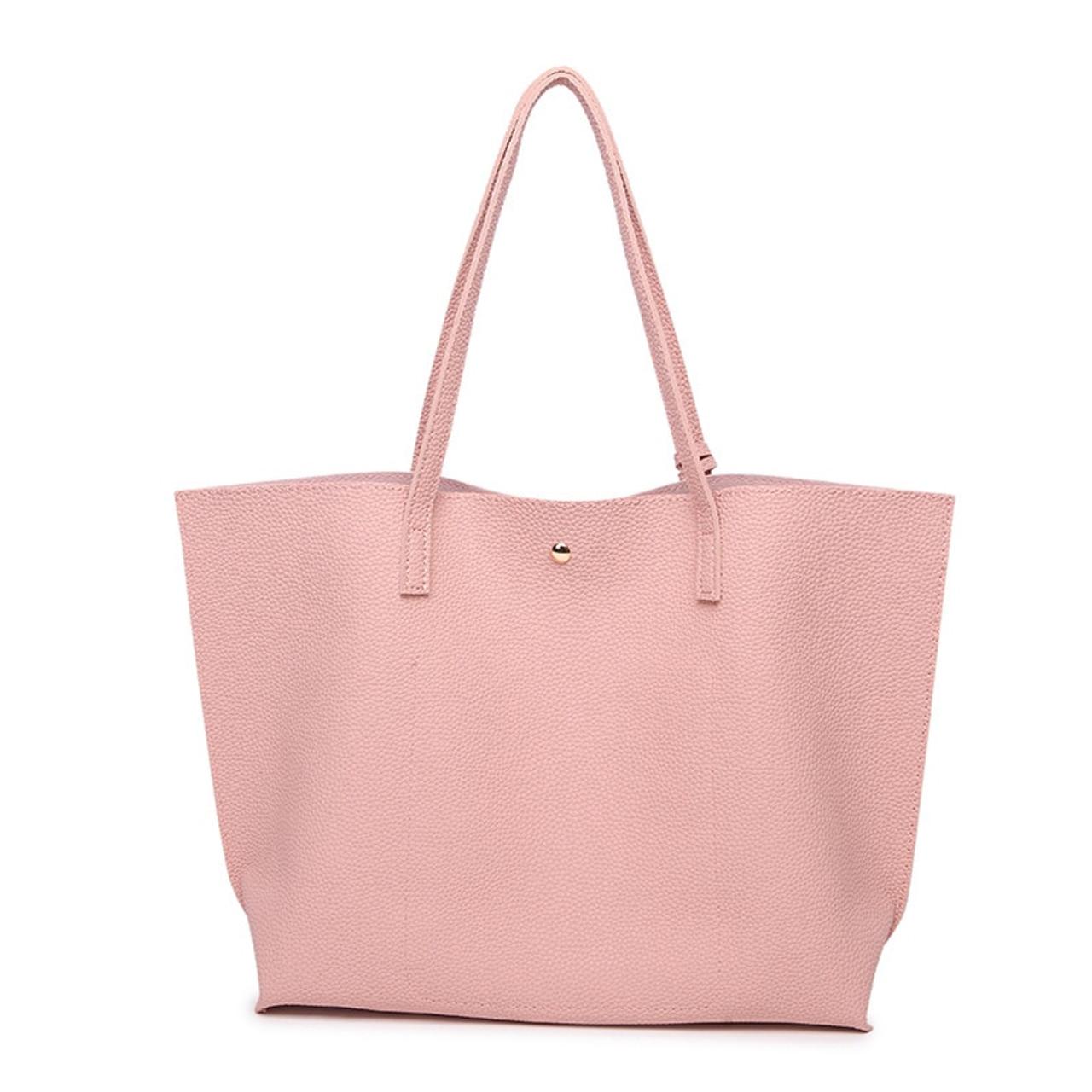 ... Women Messenger Bags Leather Casual Tassel Handbags Female Designer Bag  Vintage Big Size Tote Shoulder Bag ... ed32777faacbf