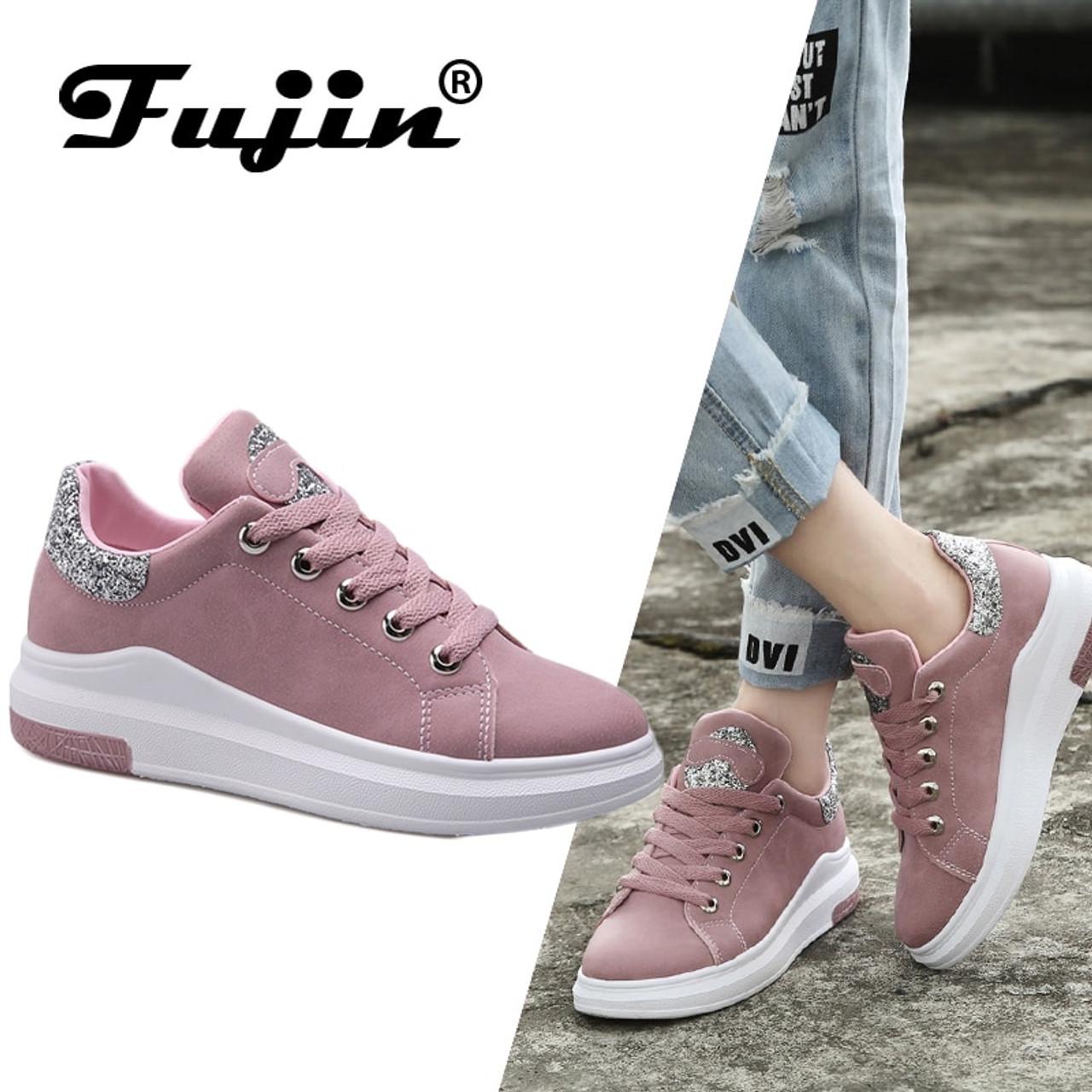 Fujin Brand 2018 Spring Women New