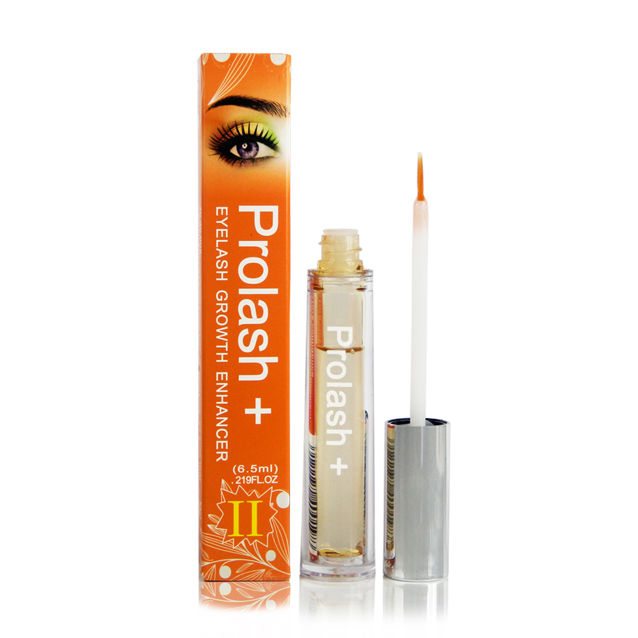 2bc05c7a993 ... Prolash+ Best Eyelash Serum Eyelashes Extensions Growth Serum EPM  Enhancing Eyebrow Enhancer 7 Days Longer No ...
