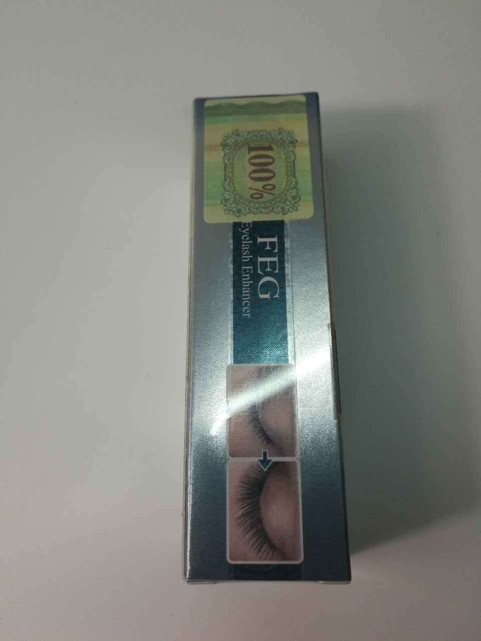 74d20a6807e ... 50pcs Original Feg Eyelash Enhancer Makeup Eyelash Growth Serum Natural  Herbal Medicine Eye Lash Serum Growth ...