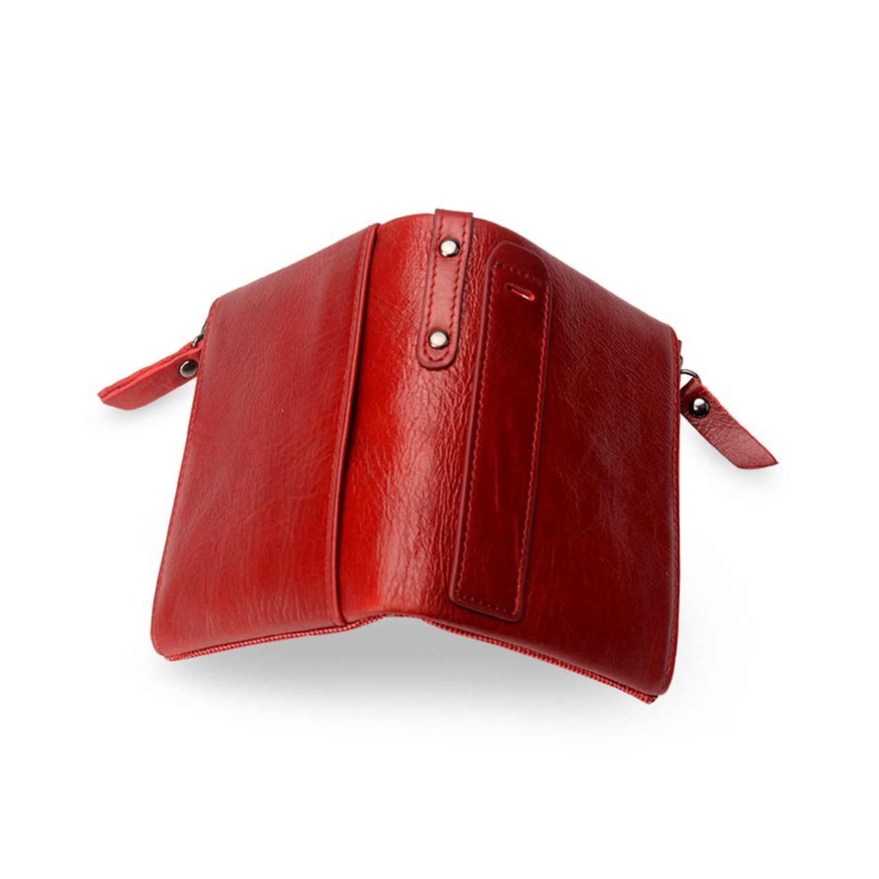 504aafa7f0 COHEART Wallet Women genuine leather top quality female wallet purse small  wallet zipper coin pocket card holders card wallet
