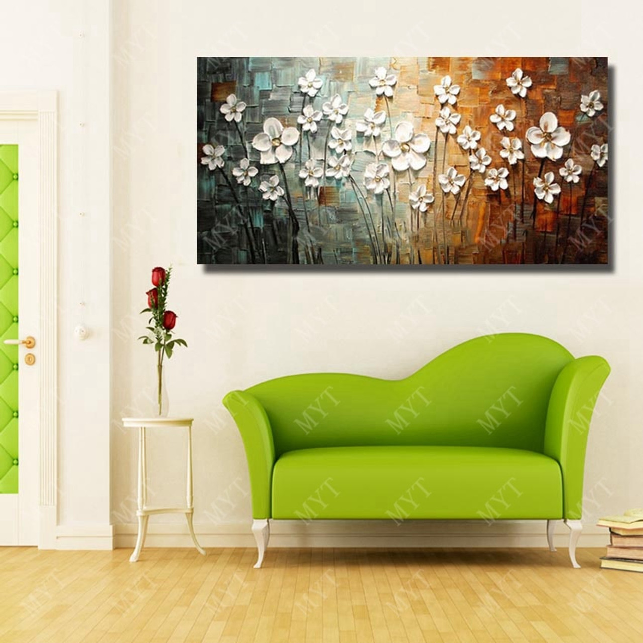 Large Canvas Art For Living Room