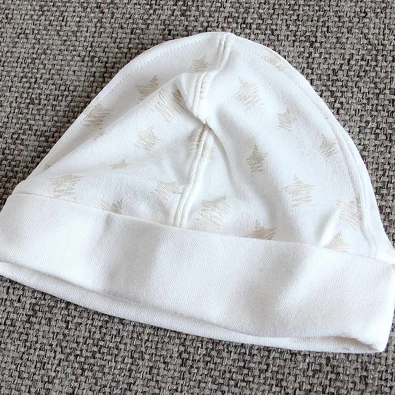 4 Pack 4 Pack 2 Newborn Hats//Bennie//Caps for Baby Girl And Baby Boy
