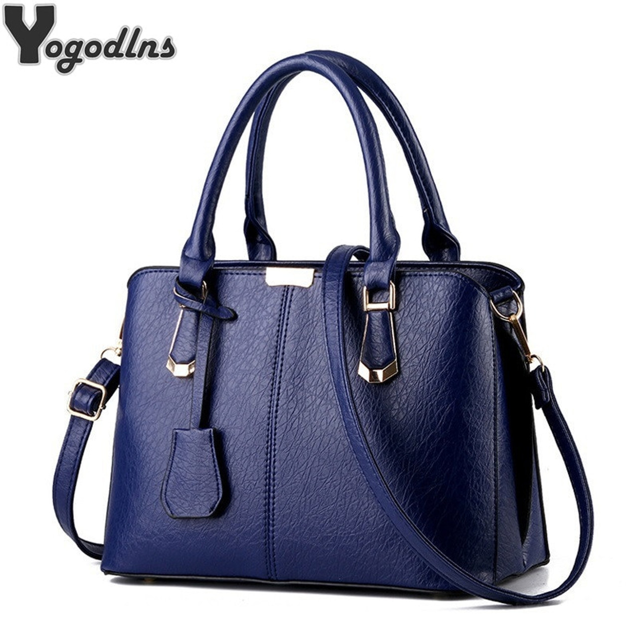 ffd684e658a6 Women luxury handbags new stylish female shoulder bags sac a main bolsos  2018 new ladies pu ...