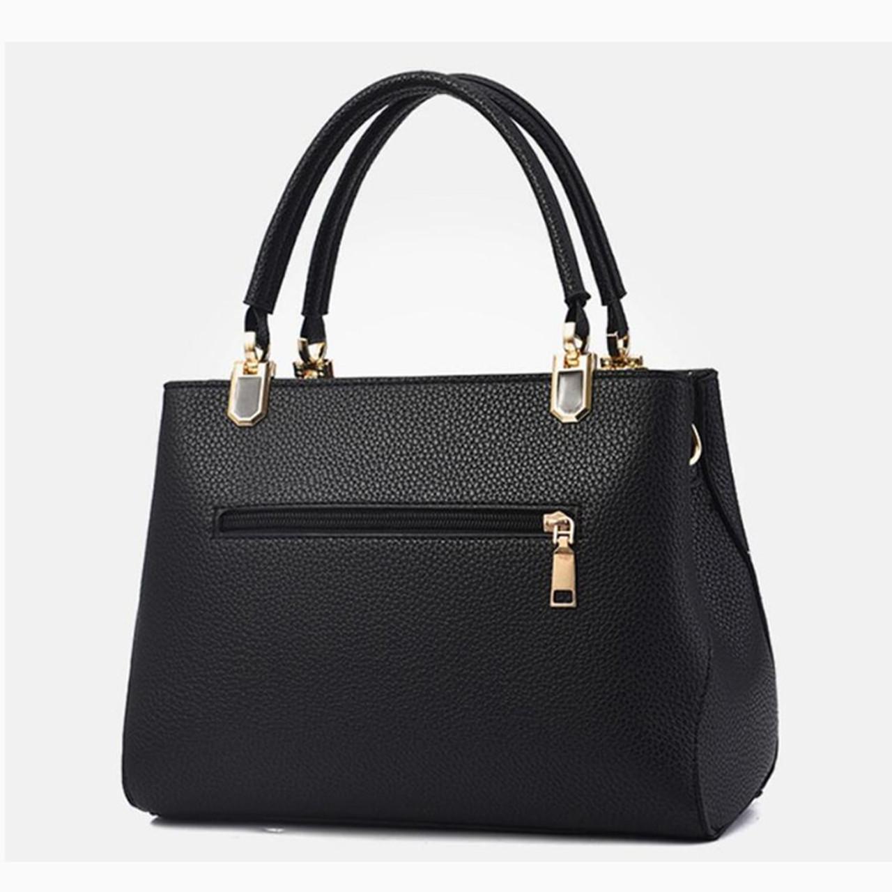 e79b0146b9c ... Women Bag Vintage Messenger Bags Shoulder Handbag Women Top-Handle  Leather Imitation Pattern Composite Bag ...