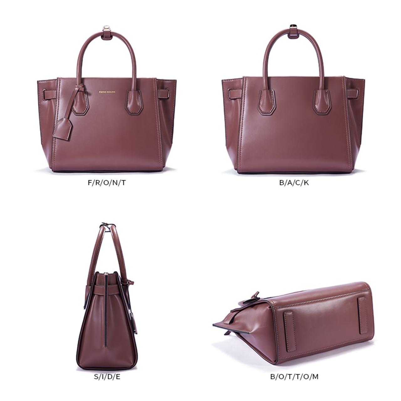 d4e1ca9145b3 EMINI HOUSE Fashion Handbag Luxury Handbags Women Bags Designer Split  Leather Crossbody Bags For Women Messenger Bag