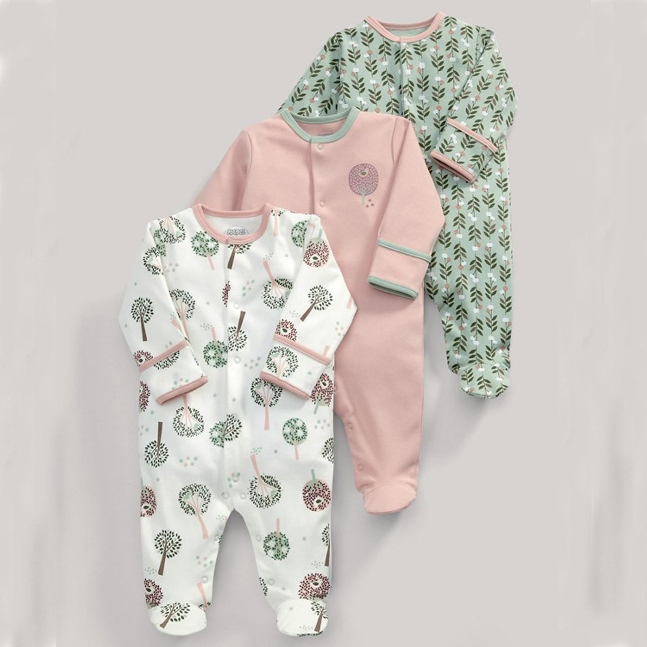 1b4b9c2bf315 3pcs Newborn Baby Girl Clothes Cotton Baby Rompers Children s Fashion  vetement enfant fille Kid Winter Jumpsuit ...