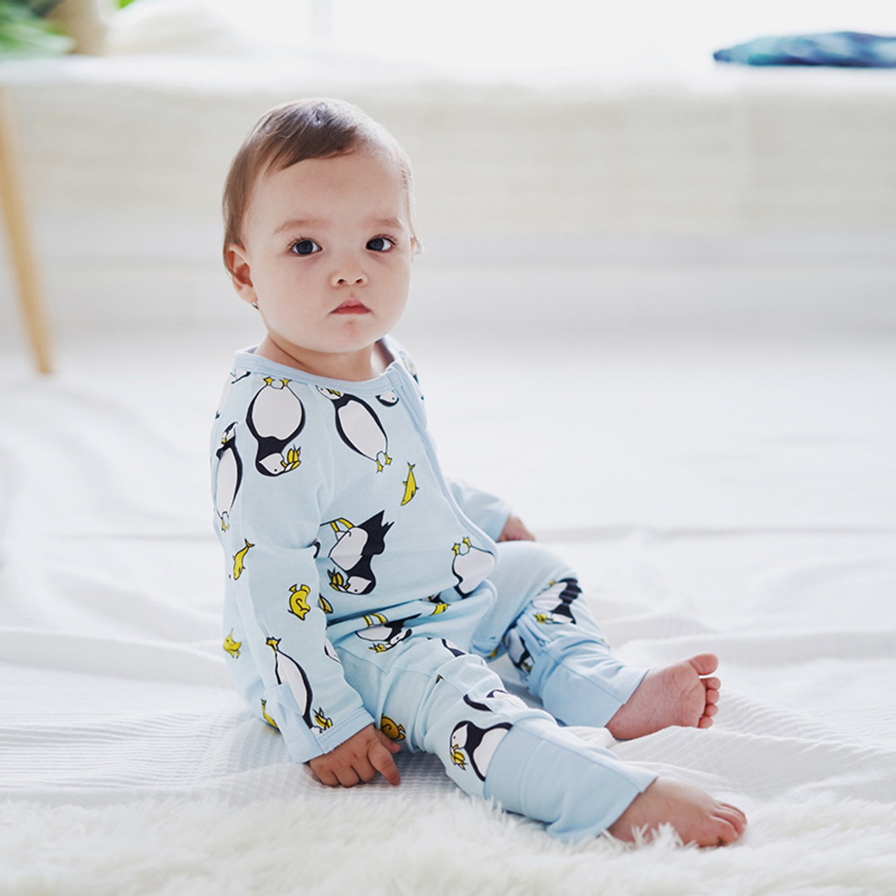 8e08a14af Baby Rompers Spring Cartoon Baby Clothes Cotton Long Sleeve Kids ...