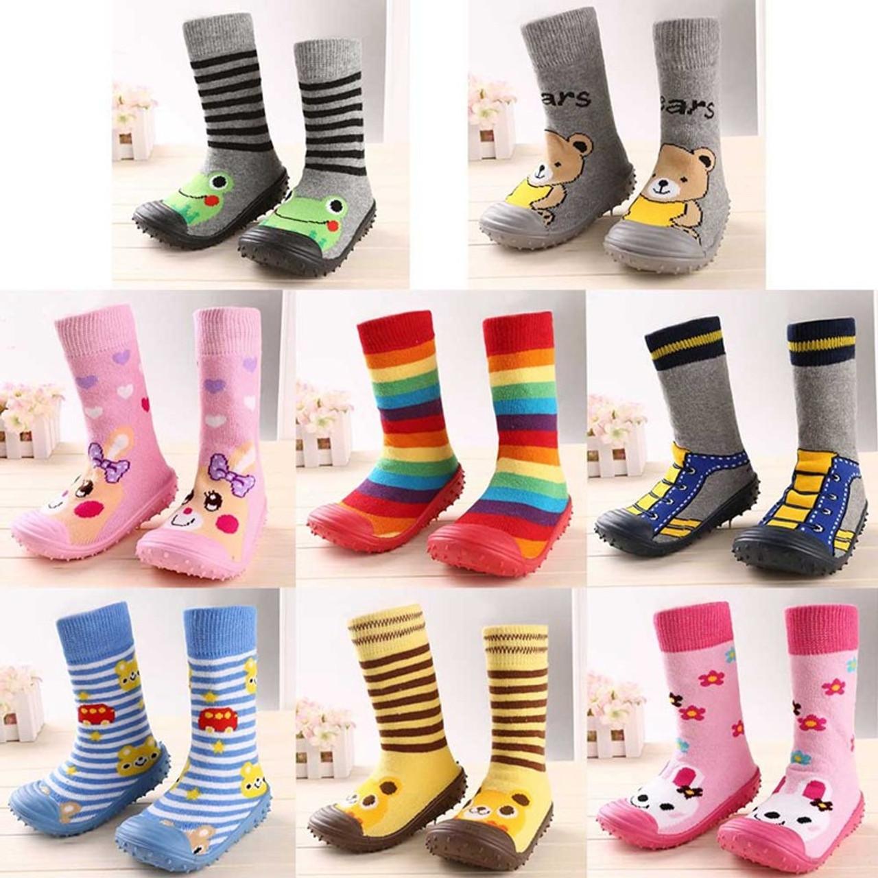 Children Newborn Girls Baby Lace Socks Breathable Floor Boat Socks Toddler