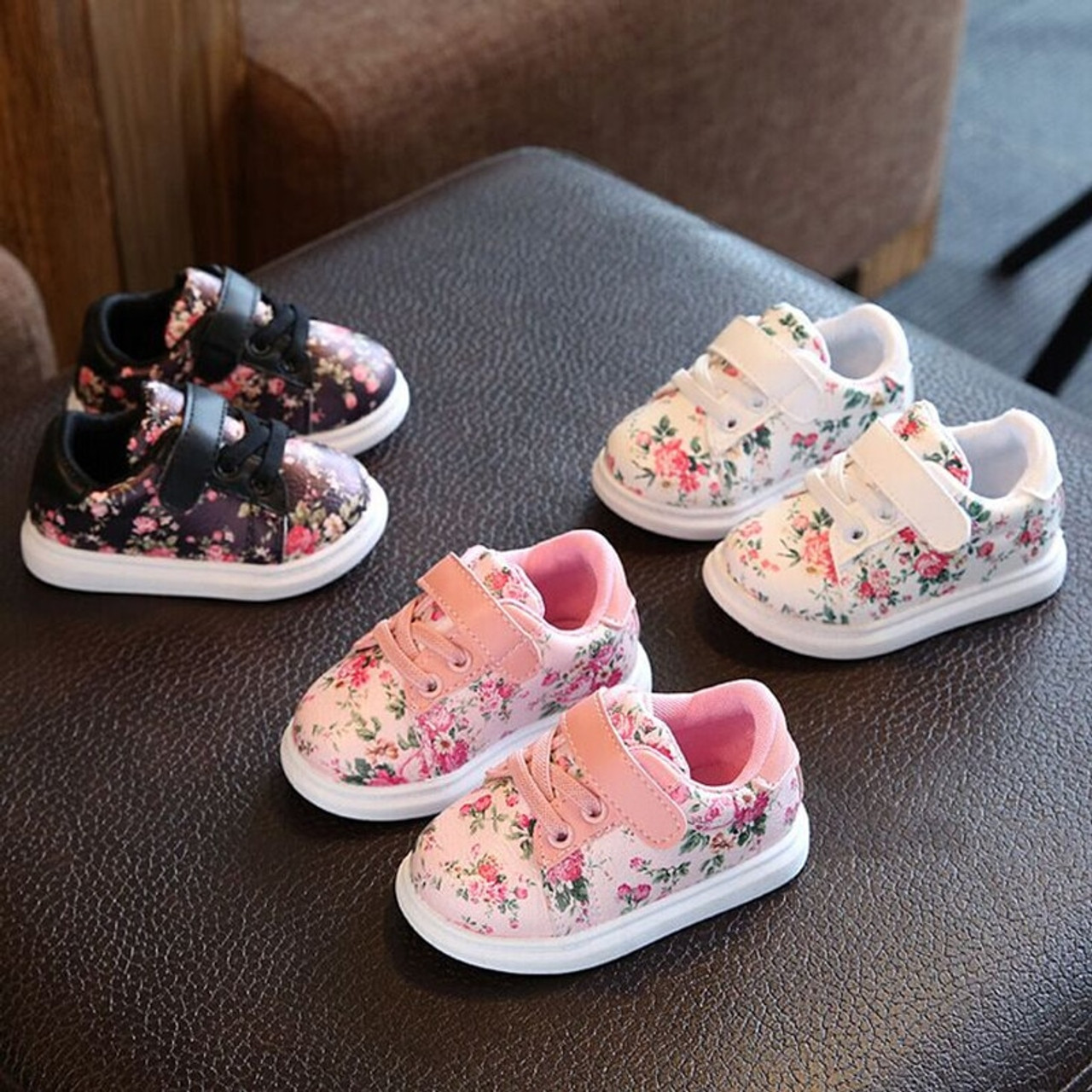 Mother & Kids Hot Sale Led Baby Shoes 2018 Fashion Lights Soft Baby Girls Shoes First Walkers Movement Led Baby Boy Shoes Spring Classic Cotton Baby Shoes