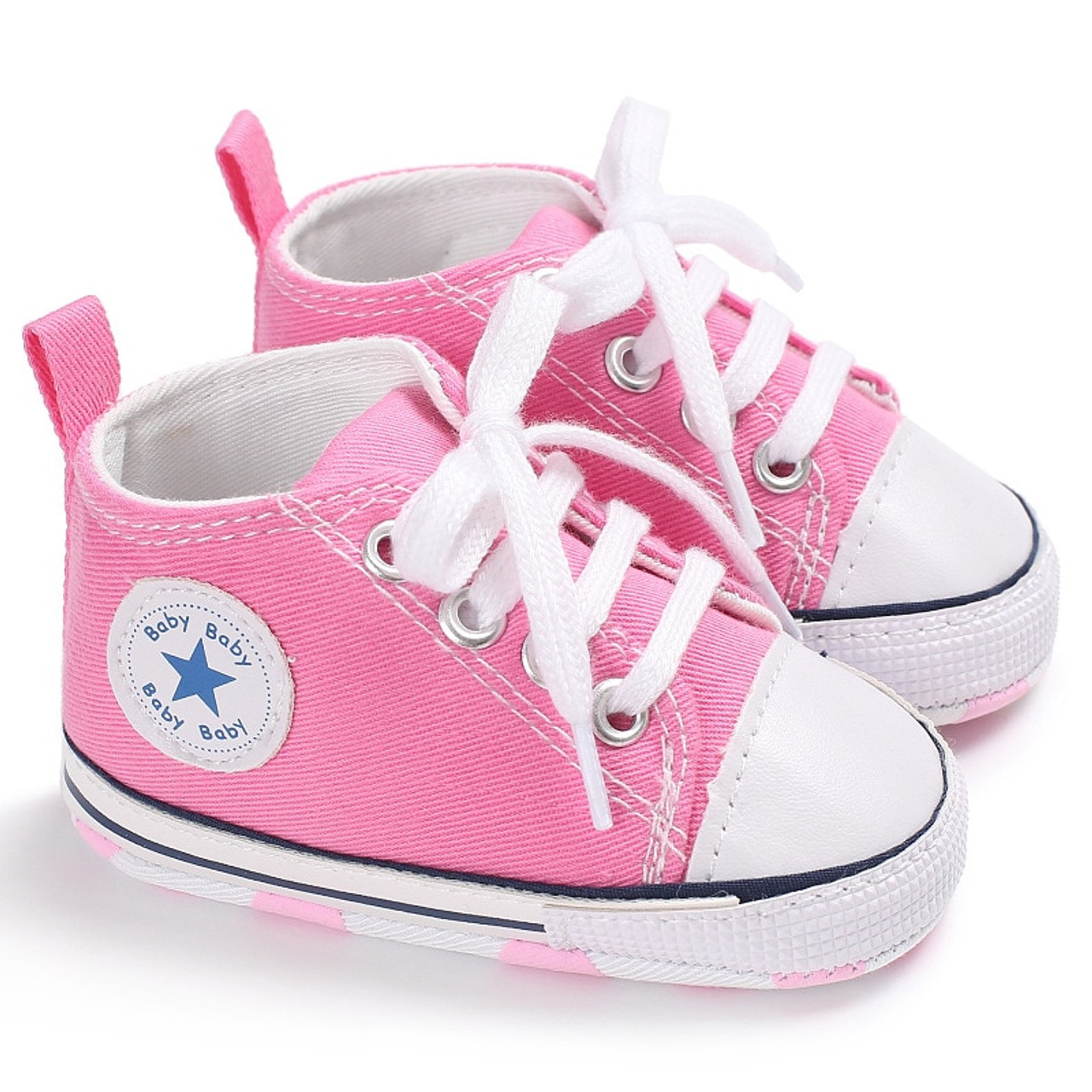 store new style wholesale outlet dkDaKanl Baby Shoes Soft and Comfortable First Walkers Shoes For ...