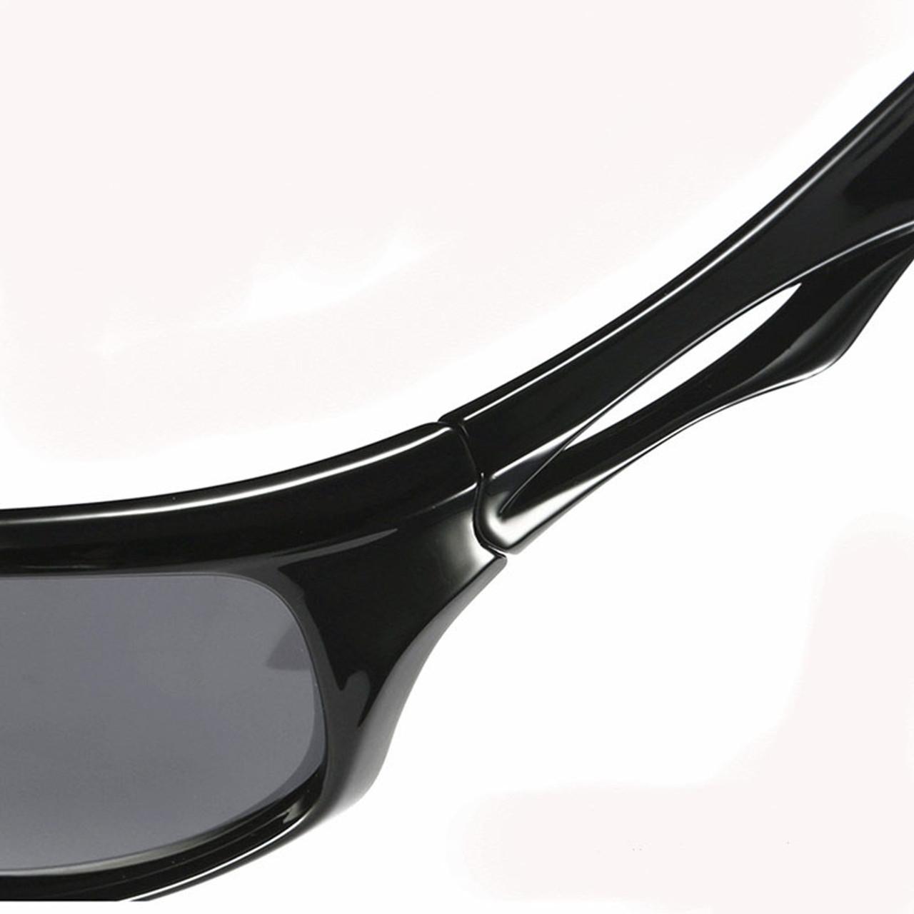 43faf1eebb74 ... ZYXXSX Sunglasses New TR90 Vintage Driving Goggles Sun Glasses Women Oculos  De Sol Masculino Glasses Polarized ...