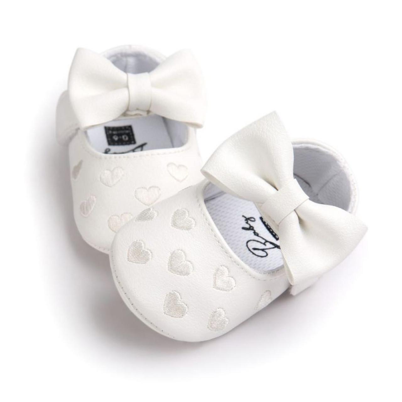9140dd38054 ... Bebe PU Leather Baby Boy Girl Baby Moccasins Moccs Shoes Bow Fringe  Soft Soled Non- ...