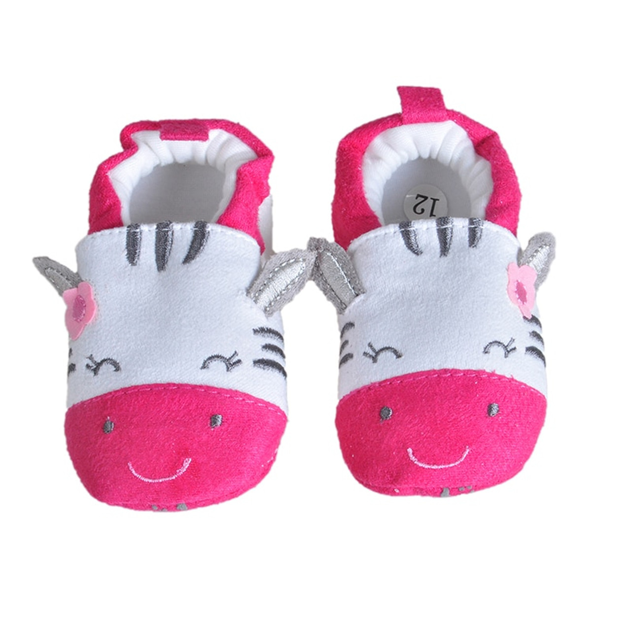 1802988e4 2017 New Style Newborn Baby Shoes Infant Shoes Winter Soft Cotton ...
